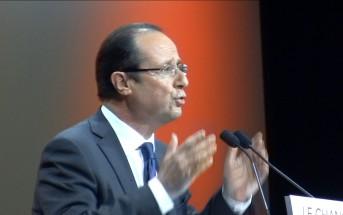 500 000 Formations annoncées par François Hollande