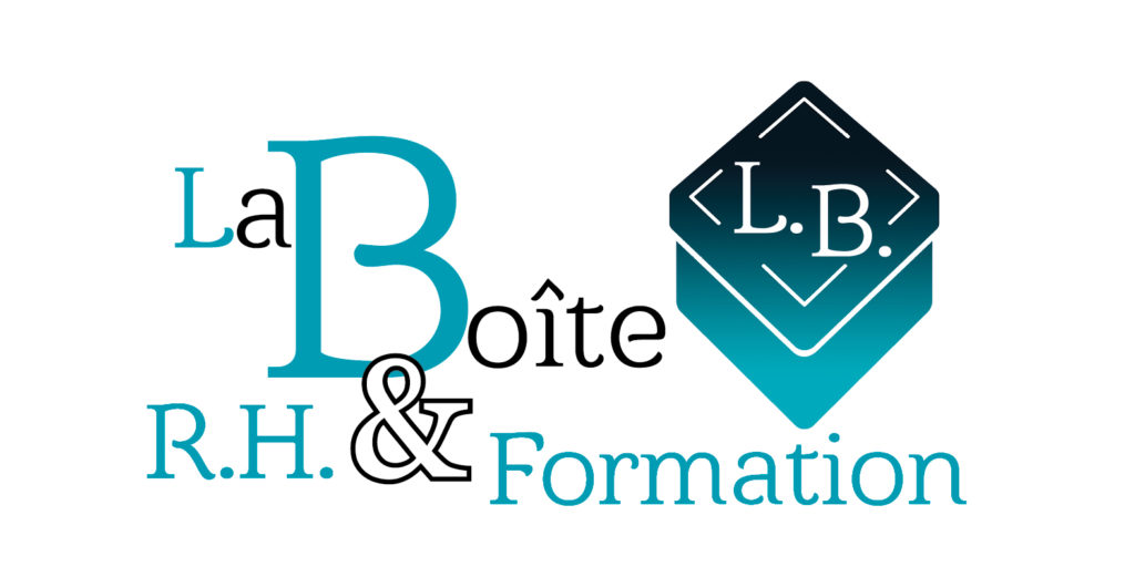 logo LA BOITE RH & FORMATION